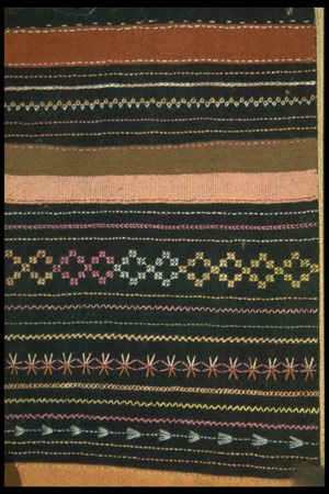 Ulo Akha embroidery patterns