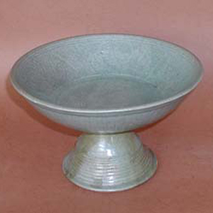 Celadon - Paan Offering Tray
