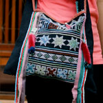 Hill Tribes Bags
