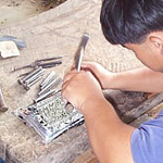 Silver Jewelry Artisans