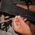 Leather Jewelry Artisans