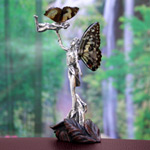 Fairy figurine, 'Maternal Love' (II)